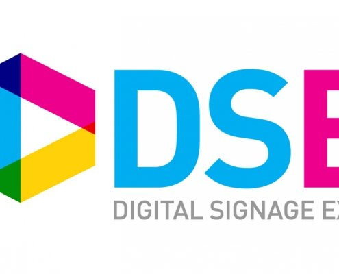 Digital Signage Week Logo