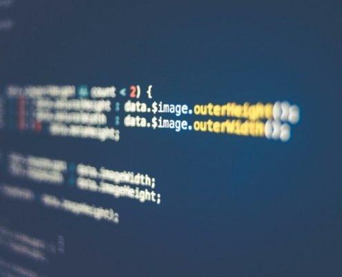 Coding an API for OOH