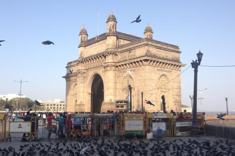 OAC Mumbai